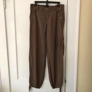 Express Pants - Express relaxed fit pants